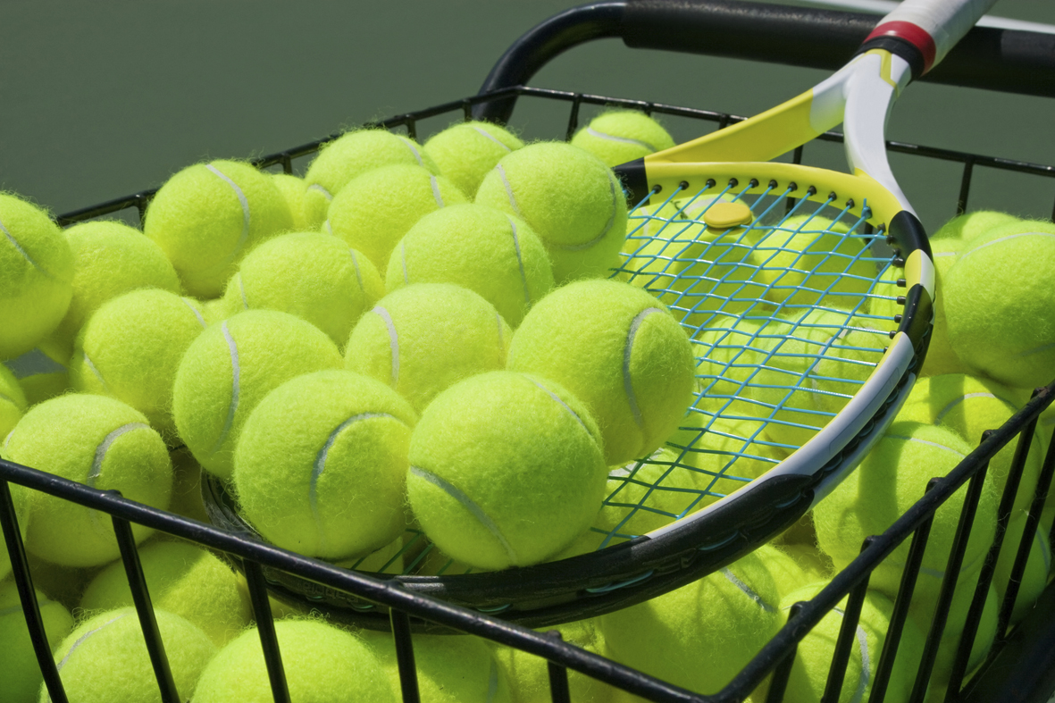 Family doubles tournament - Sunday 24th July