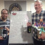 Social news – Beer and Skittles raises £205 for Charity